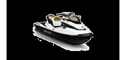 Sea-Doo GTX WAKE 155 - лого