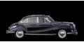 BMW 502  - лого