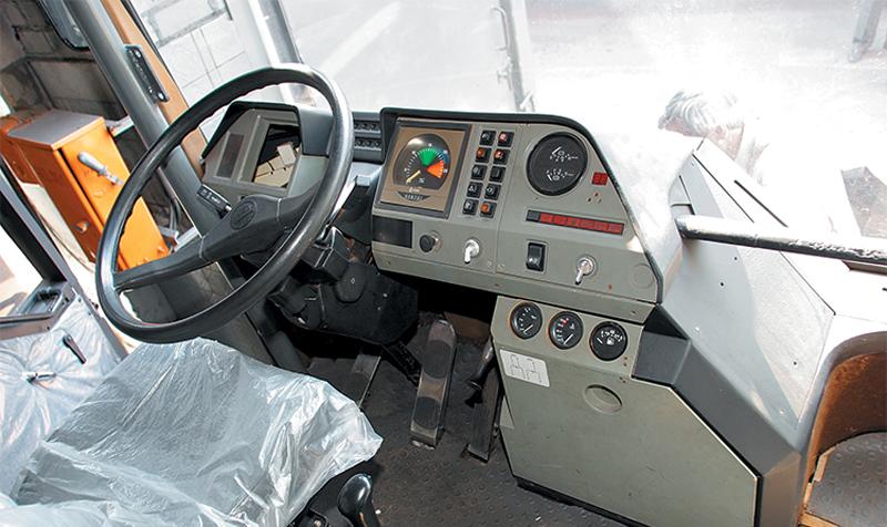 МАЗ-2000 «Перестройка» фото