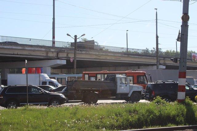 «Разрыв кольца» устанции метро «Пролетарской» обойдется в20 млн руб.